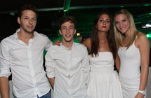 Photo 78 / 229 - White Party hosted by RLP - Samedi 31 août 2013